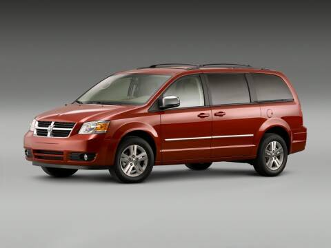 2010 Dodge Grand Caravan for sale at Sundance Chevrolet in Grand Ledge MI