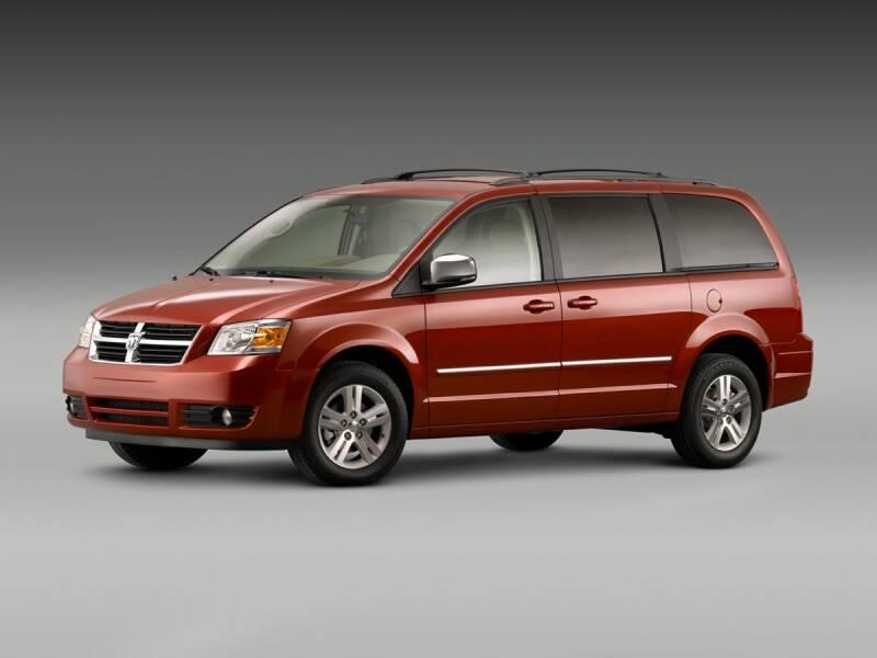 2010 Dodge Grand Caravan for sale at Sundance Chevrolet in Grand Ledge MI
