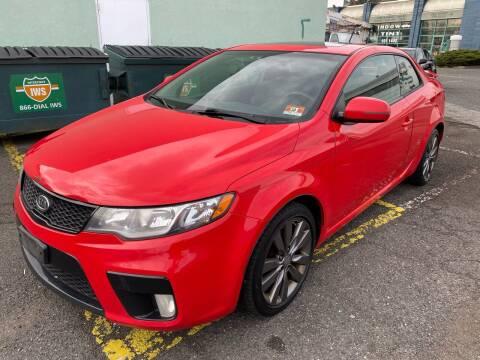 2012 Kia Forte Koup for sale at MFT Auction in Lodi NJ