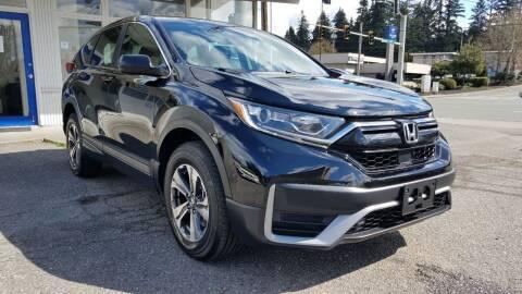 2020 Honda CR-V for sale at Seattle's Auto Deals in Everett WA