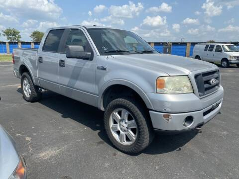 2008 Ford F-150 for sale at Bam Auto Sales in Azle TX