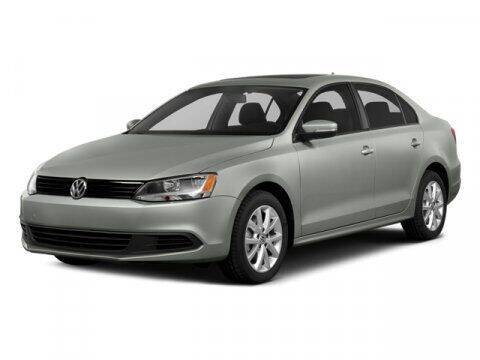 2014 Volkswagen Jetta for sale at J T Auto Group in Sanford NC