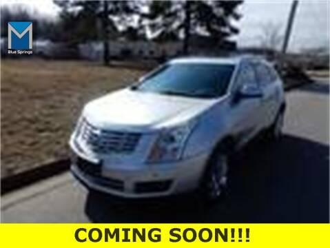 2015 Cadillac SRX for sale at Mr. KC Cars - McCarthy Hyundai in Blue Springs MO