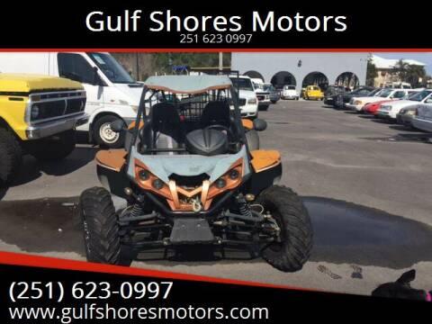 2011 EPIC X X for sale at Gulf Shores Motors in Gulf Shores AL
