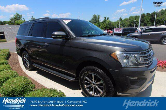 2018 Ford Expedition for sale in Concord, NC