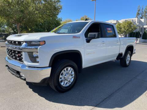 2020 Chevrolet Silverado 2500HD for sale at 5 Star Auto Sales in Modesto CA