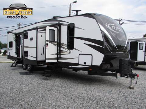 2017 Heartland Torque T31 for sale at High-Thom Motors - RV's in Thomasville NC