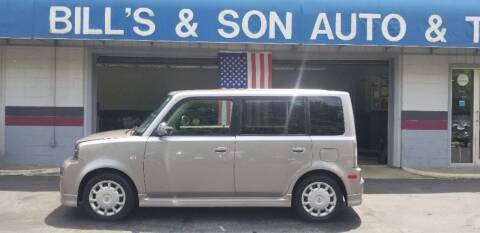 2006 Scion xB for sale at Bill's & Son Auto/Truck Inc in Ravenna OH