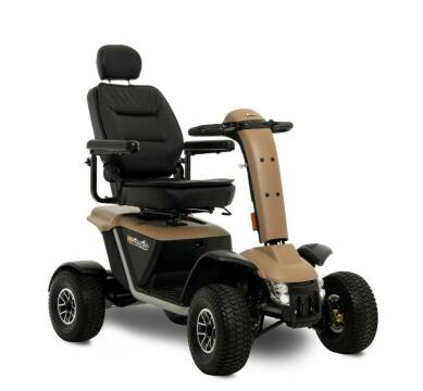 2020 Pride Mobility Wrangler MV600 for sale at Affordable Mobility Solutions, LLC - Affordable Mobility Solutions - Mobility Scooters & Lift Chairs in Wichita KS