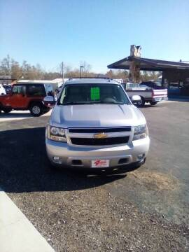 2013 Chevrolet Suburban for sale at Four Guys Auto in Cedar Rapids IA
