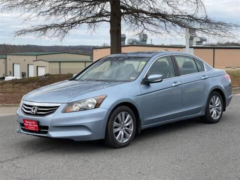 2011 Honda Accord for sale at Real Deal Auto in Fredericksburg VA