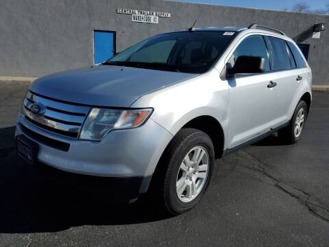 2010 Ford Edge for sale at DPM Motorcars in Albuquerque NM