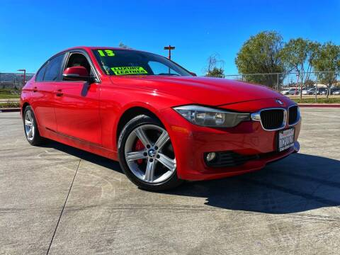 2013 BMW 3 Series for sale at Affordable Auto Solutions in Wilmington CA