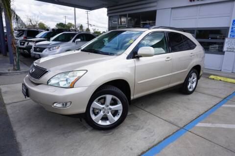 2005 Lexus RX 330 for sale at Industry Motors in Sacramento CA
