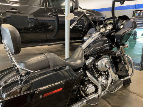 2013 Harley Davidson Fltrx for sale at 4X4 Auto in Cortez CO