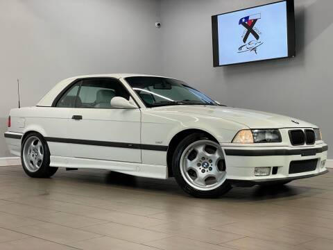 1999 BMW M3 for sale at TX Auto Group in Houston TX