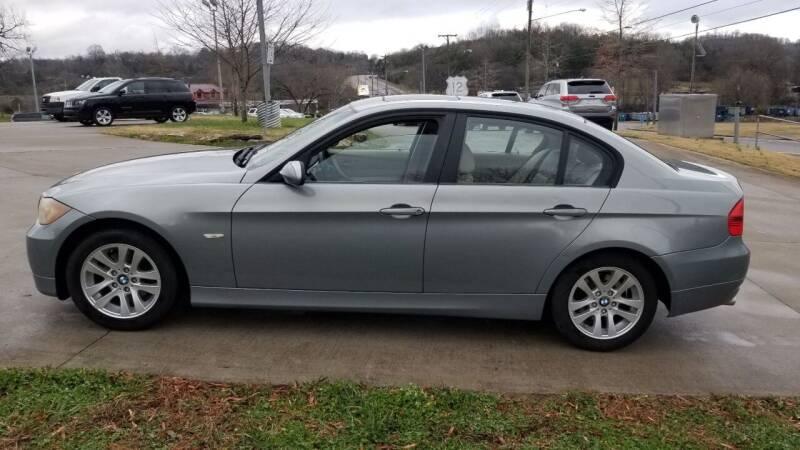 2007 BMW 3 Series for sale at HIGHWAY 12 MOTORSPORTS in Nashville TN
