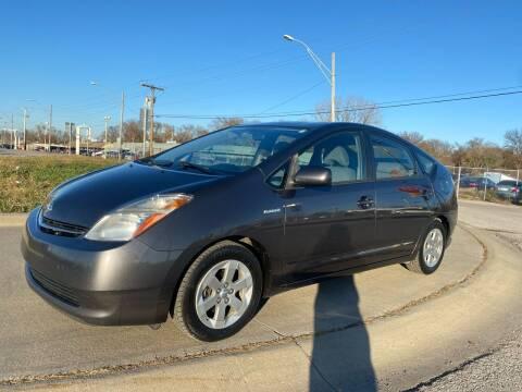 2008 Toyota Prius for sale at Xtreme Auto Mart LLC in Kansas City MO