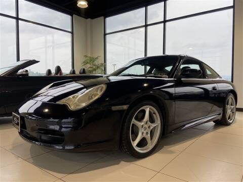 2004 Porsche 911 for sale at Sterling Motorcar in Ephrata PA