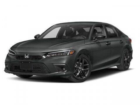 2022 Honda Civic for sale in Rockaway, NJ