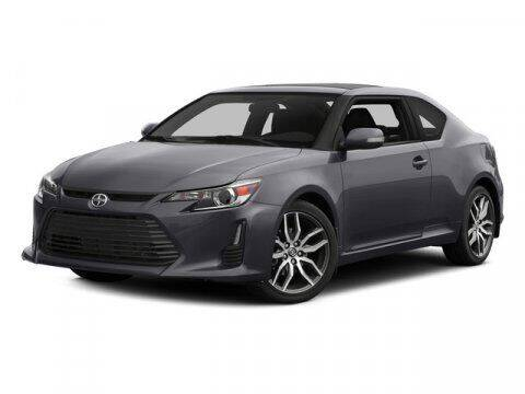 2015 Scion tC for sale at Stephen Wade Pre-Owned Supercenter in Saint George UT