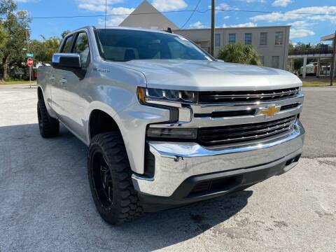 2020 Chevrolet Silverado 1500 for sale at Consumer Auto Credit in Tampa FL