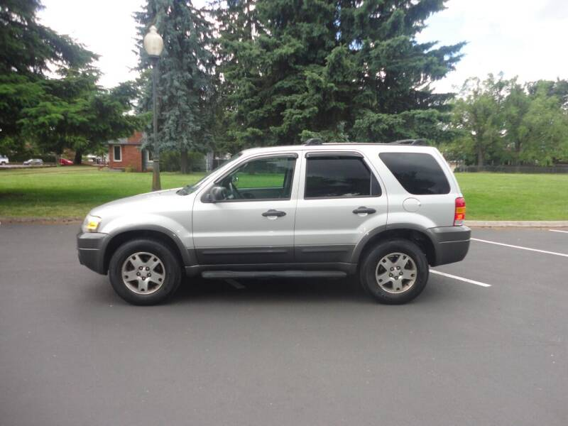 2005 Ford Escape for sale in Portland, OR