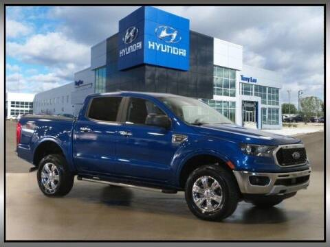 2019 Ford Ranger for sale at Terry Lee Hyundai in Noblesville IN