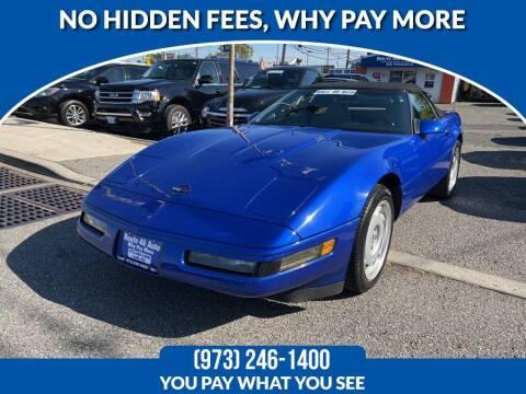1994 Chevrolet Corvette for sale at Route 46 Auto Sales Inc in Lodi NJ