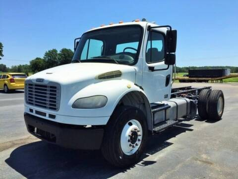 2012 Freightliner M2 106 for sale at 412 Motors in Friendship TN