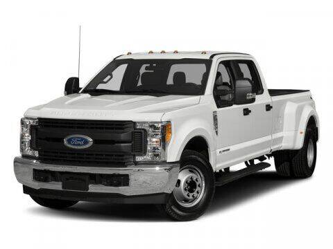 2017 Ford F-350 Super Duty for sale at TRI-COUNTY FORD in Mabank TX
