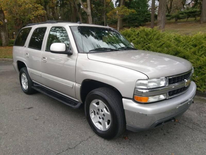 2005 Chevrolet Tahoe for sale at All Star Automotive in Tacoma WA
