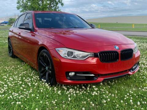2012 BMW 3 Series for sale at Essen Motor Company, Inc in Lebanon TN