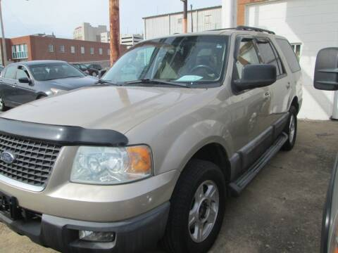 2006 Ford Expedition for sale at Downtown Motors in Macon GA