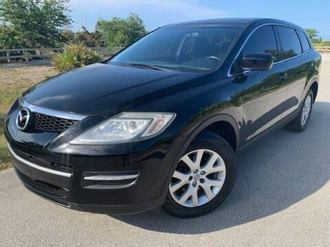 2009 Mazda CX-9 for sale at Deerfield Automall in Deerfield Beach FL