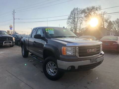 2008 GMC Sierra 1500 for sale at Zacatecas Motors Corp in Des Moines IA