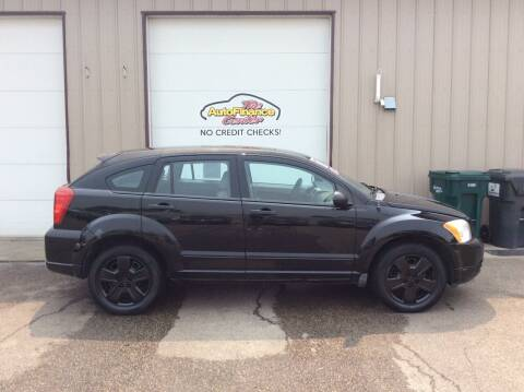 2007 Dodge Caliber for sale at The AutoFinance Center in Rochester MN