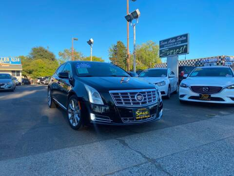 2013 Cadillac XTS for sale at Save Auto Sales in Sacramento CA