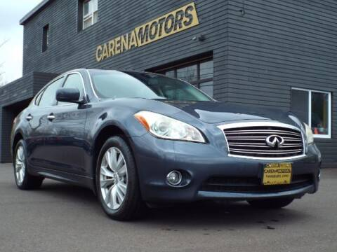 2011 Infiniti M37 for sale at Carena Motors in Twinsburg OH