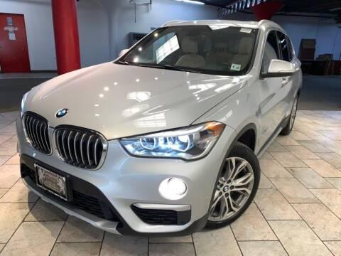 2017 BMW X1 for sale at EUROPEAN AUTO EXPO in Lodi NJ