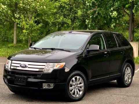 2007 Ford Edge for sale at Diamond Automobile Exchange in Woodbridge VA