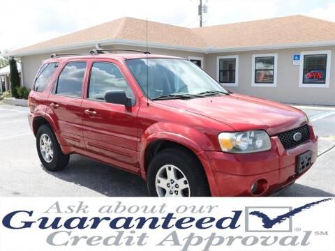 2005 Ford Escape for sale at Universal Auto Sales in Plant City FL