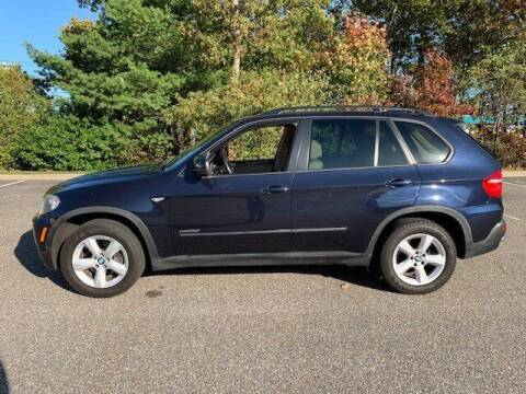 2010 BMW X5 for sale at QUALITY AUTO SALES OF NEW YORK in Medford NY