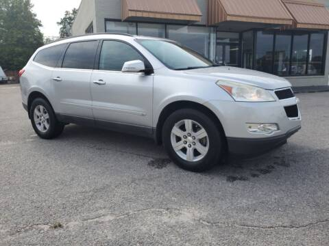 2010 Chevrolet Traverse for sale at Ron's Used Cars in Sumter SC