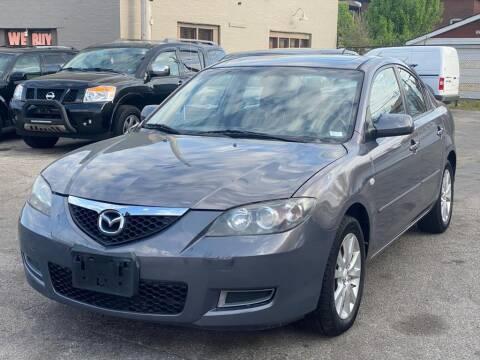 2007 Mazda MAZDA3 for sale at IMPORT Motors in Saint Louis MO
