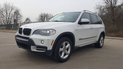 2009 BMW X5 for sale at A & A IMPORTS OF TN in Madison TN