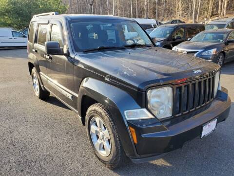 2009 Jeep Liberty for sale at Ramsey Corp. in West Milford NJ