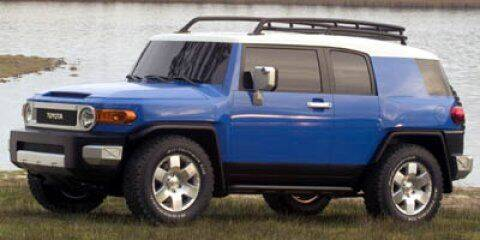 2007 Toyota FJ Cruiser for sale at CarZoneUSA in West Monroe LA