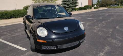 2009 Volkswagen New Beetle for sale at Nationwide Auto Group in Melrose Park IL