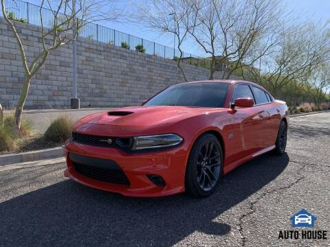 2020 Dodge Charger for sale at AUTO HOUSE TEMPE in Tempe AZ